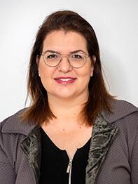 ד״ר איריס סולנצ׳יק-כהן