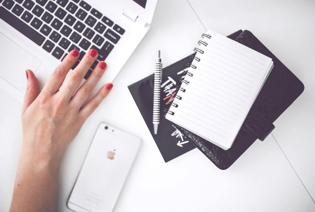 תתחילו כאן: 4 עצות מעולות לכתיבת קורות חיים
