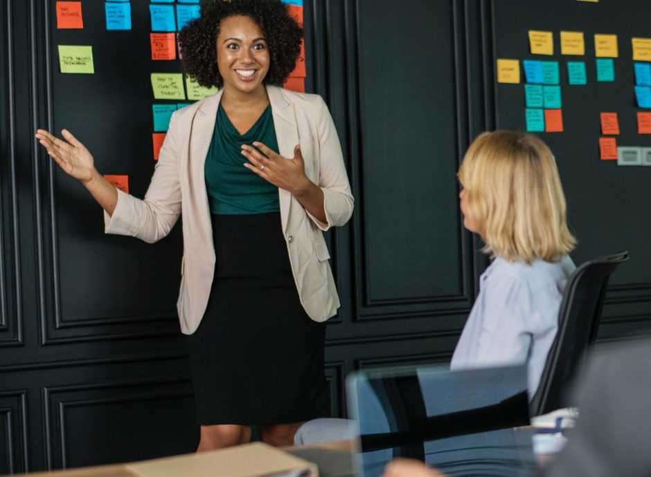 רוצה להיות מנהיגה? אלה התכונות שאת צריכה